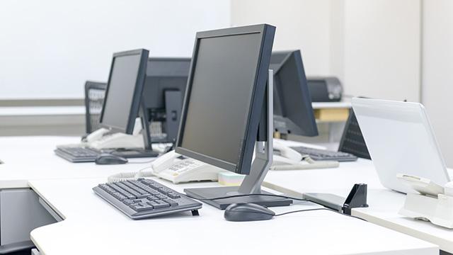 法人のPC(パソコン)廃棄について