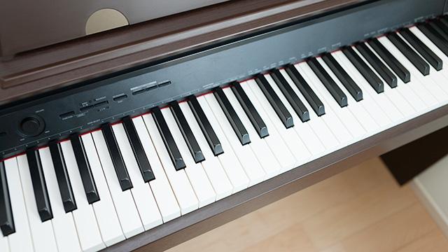 電子ピアノを処分したい! 廃棄・捨て方は?